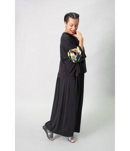 Alembika Drape Pant