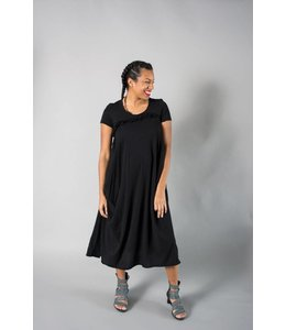 Rundholz Ruffle Dress