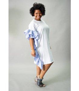 Tov Midi Dress