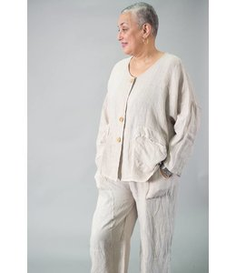 T by Transparente Ravi Cardigan