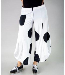 Alembika Black Dots Pant