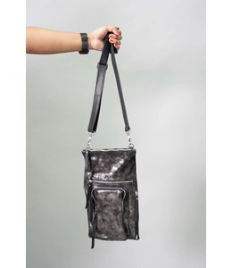 Alembika Leather Crossbody