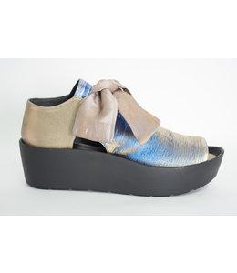 Arya Flatform Sandal