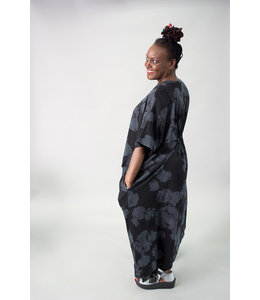 Tov Bohemian Bat Dress