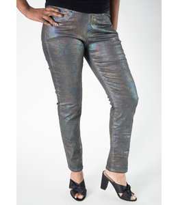 Alembika After Dark Chrome Pant