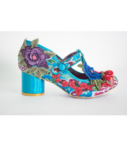 Irregular Choice Dashuri Mary Jane