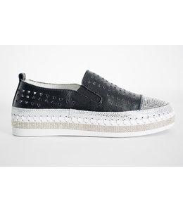 Bernie Mev Perforated Sneaker
