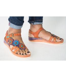 Spring Step Goodie Sandal