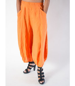 Ralston Uma Pant Orange