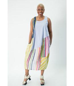 Alembika Lollipop Tank Dress