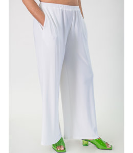 Sun Kim Wide Leg Pant