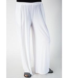 Sun Kim Wide Leg Pant | Plus