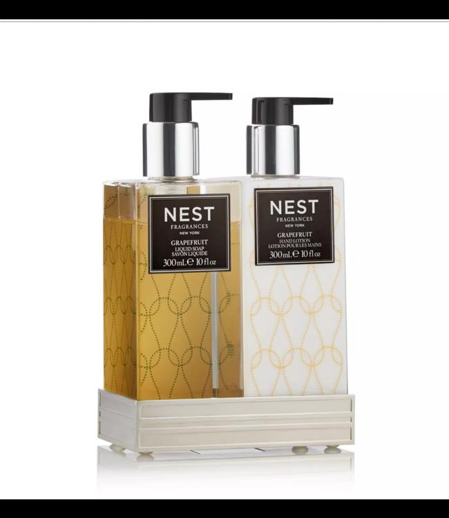 NEST Liquid Soap & Hand Lotion Gift Set