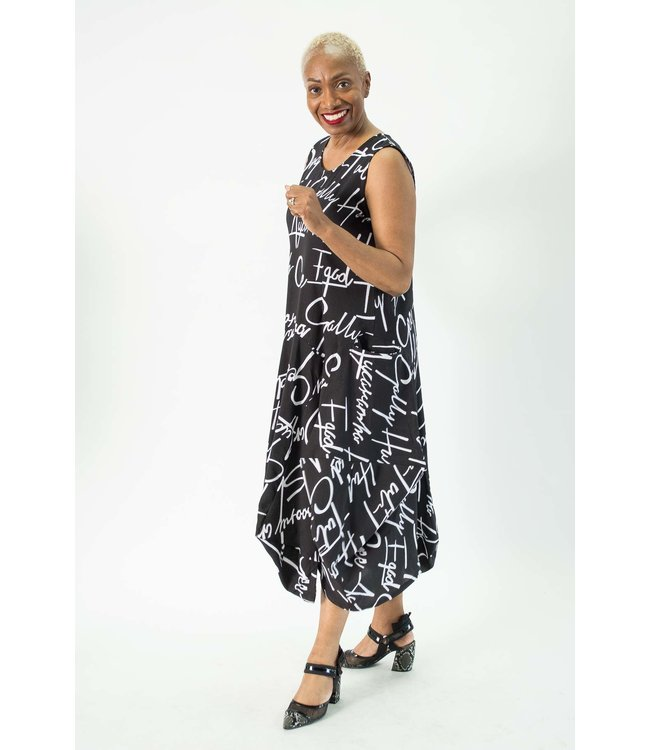 Matti Mamane Synara Dress
