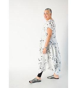 Grizas Splat Dress