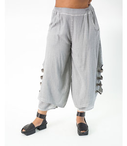 KEKOO Layered Pants