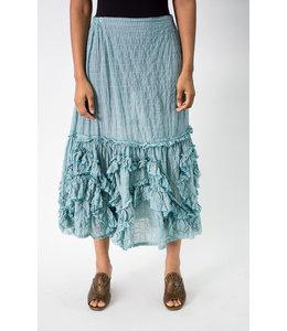 Krista Larson Full Skirt