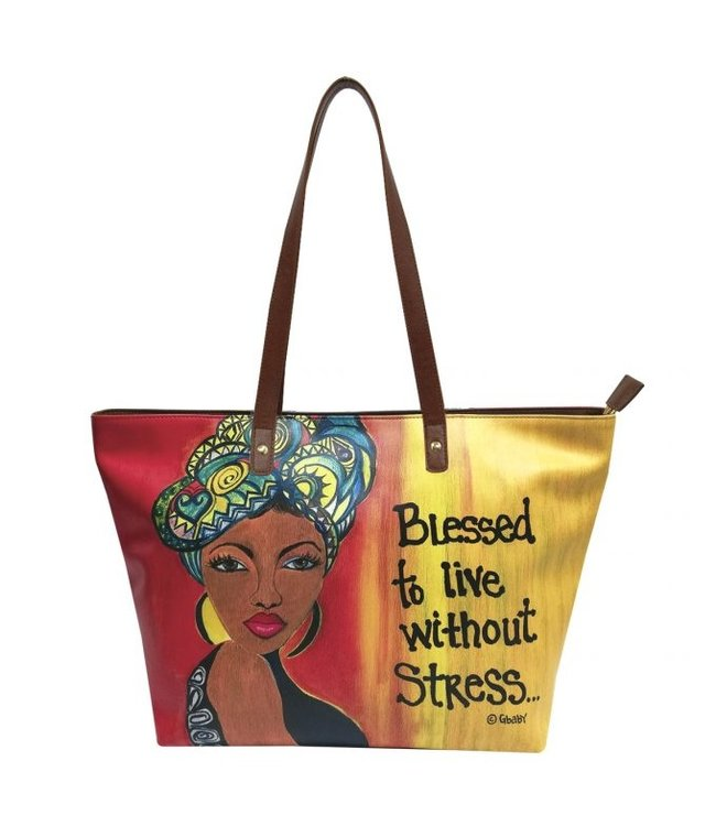 Shades of Color Shades of Color Handbag