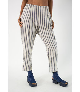 Luukaa Angel Stripe Pant