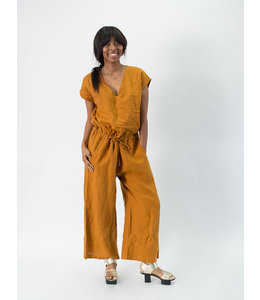 Bryn Walker Long Jumpsuit
