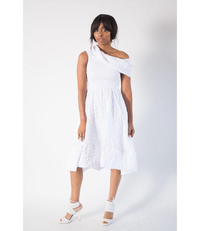 Courtney Washington Court Dress