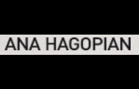 Ana Hagopian