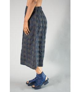 Gridl Line Culottes