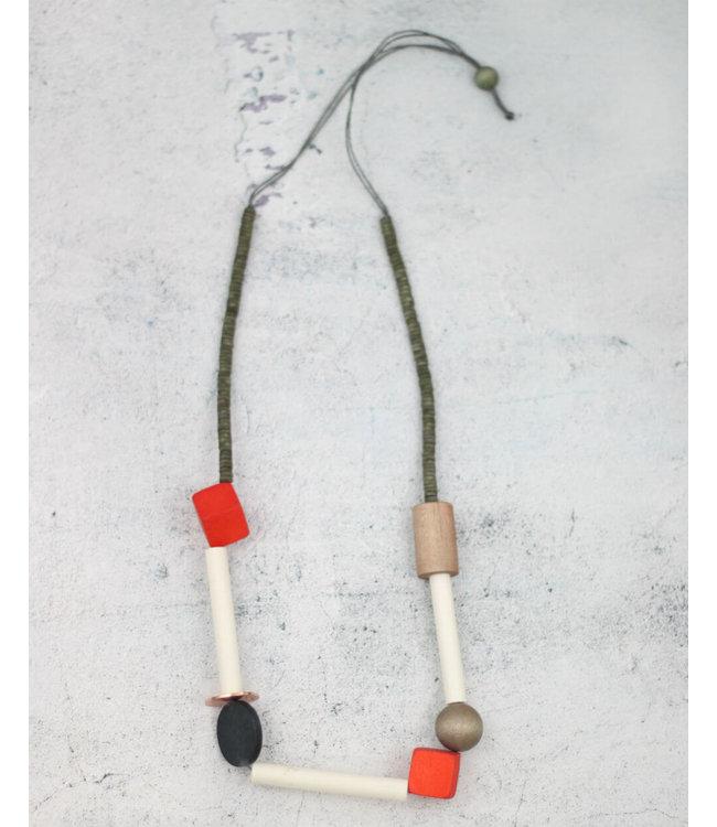 Sylca Designs Tessa Necklace