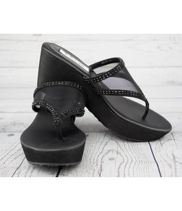 Nina Dalyne Wedge Slip On