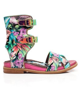 Irregular Choice Tropic Like It's Hot