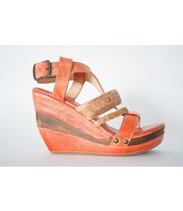 BedStu Jaslyn Wedge Sandal
