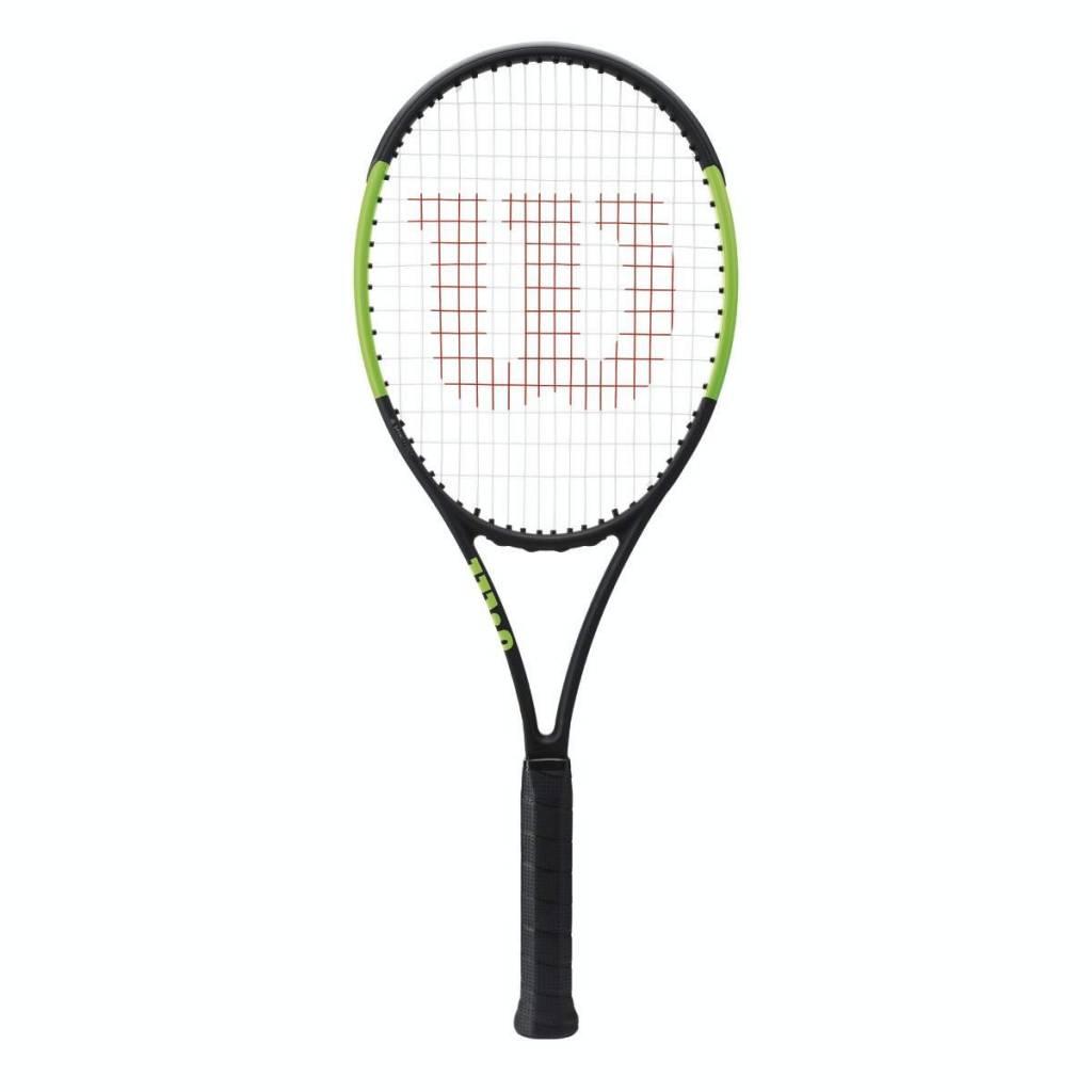 Wilson - Racquets Blade 98L 2016