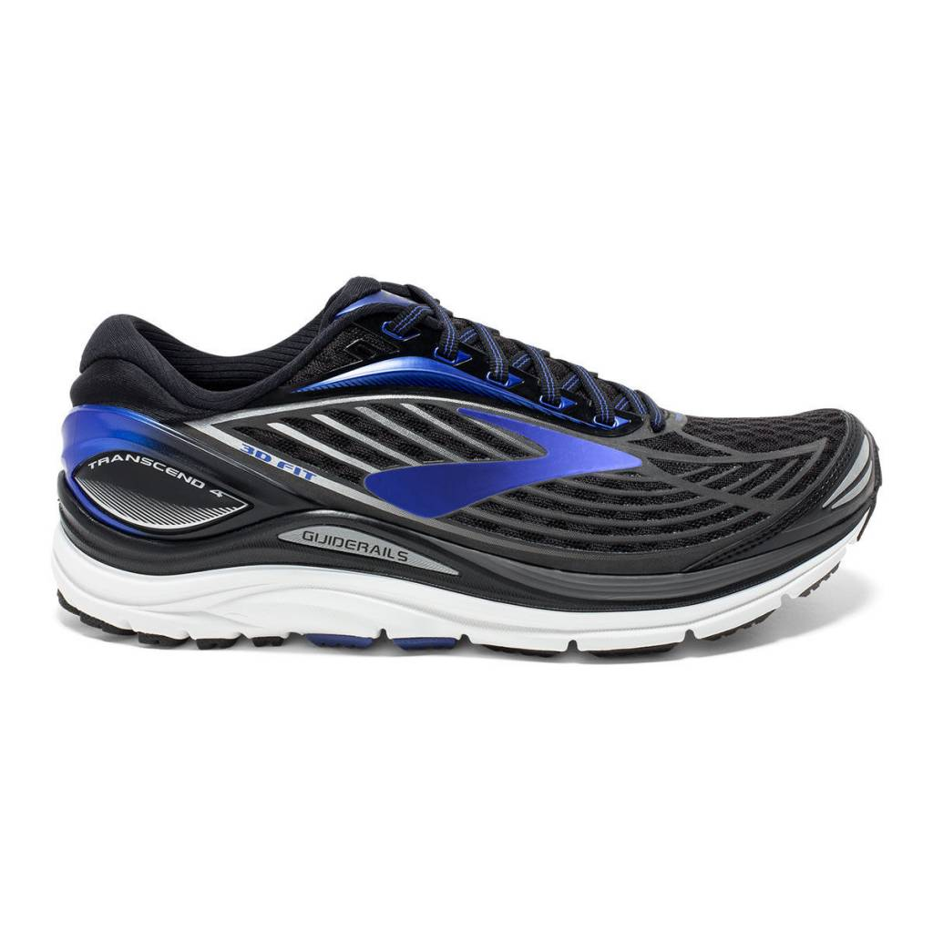 BROOKS Transcend 4