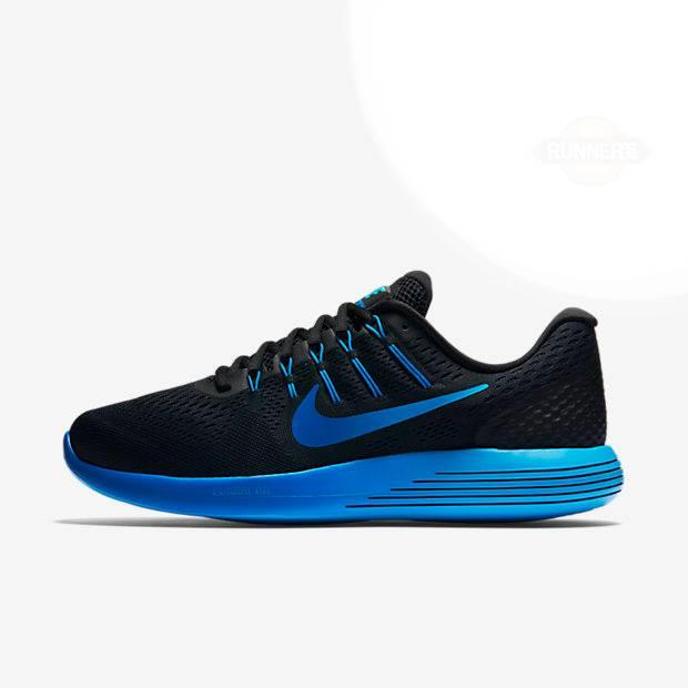 NIKE Nike Lunarglide 8