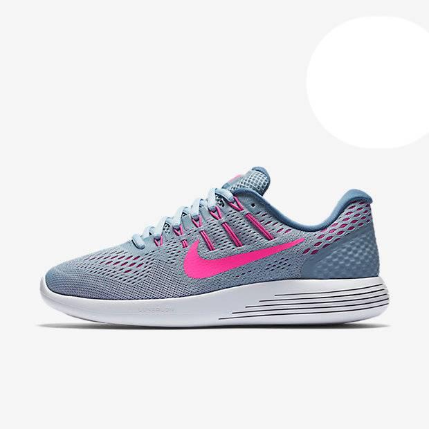 best sneakers 53ad0 e7550 NIKE Nike Women's Lunarglide 8