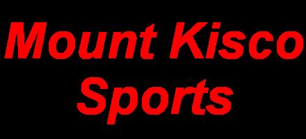 MOUNT KISCO SPORTS