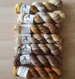 Yarn SPORT MONKEY 100