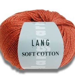 Yarn SOFT COTTON - LANG