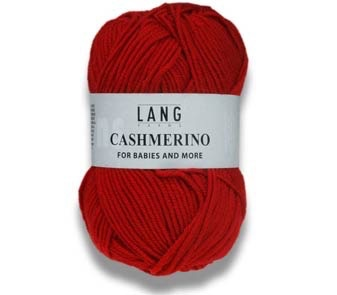 Yarn CASHMERINO - LANG