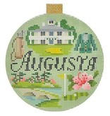 Canvas AUGUSTA TRAVEL ROUND  KB1329