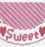Canvas SWEET KISS  KO4A