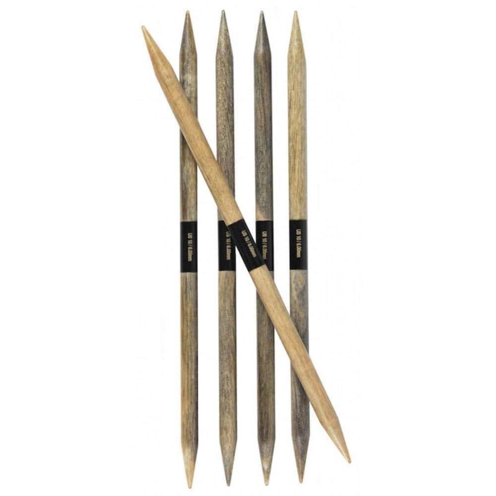 Needles LYKKE DPN #4
