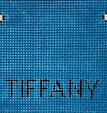 Canvas TIFFANY SHOPPING BAG  X343