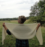 Yarn PASTURE WRAP KIT