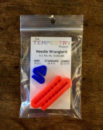 Accessories NEEDLE WRANGLER