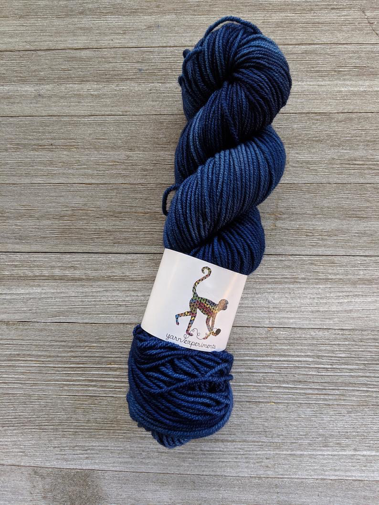 Yarn MAMA MONKEY - WORSTED