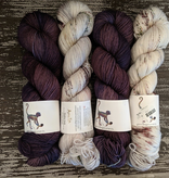 Yarn MONKEY SOCK - HOLEY BUNDLE