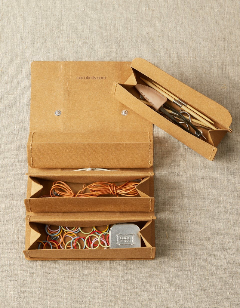 Accessories COCOKNITS ACCESSORIES ROLL