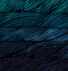 MALABRIGIO WOOL - PARIS TEAL GRADIENT