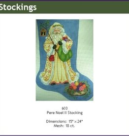 Canvas PERE NOEL II  GST3